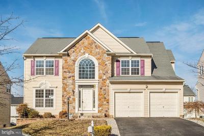 Baltimore County Single Family Home For Sale: 7512 Kelseys Lane