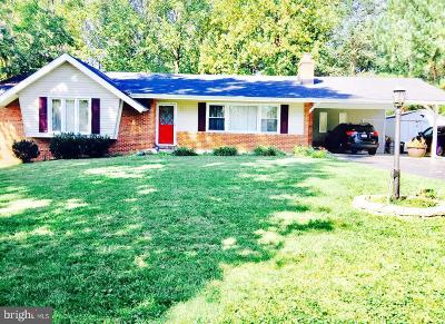 Baltimore County Single Family Home For Sale: 2222 Eastridge Road