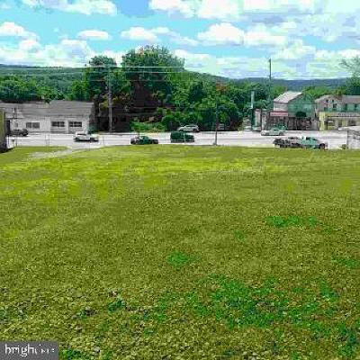 Baltimore County Residential Lots & Land For Sale: 10733 York Road