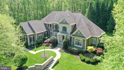 Cockeysville MD Single Family Home For Sale: $1,695,000