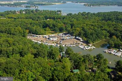 Commercial For Sale: 2015 Turkey Point Road