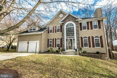Cockeysville Single Family Home For Sale: 9 Clarion Court