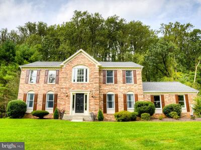 Baltimore Single Family Home For Sale: 1218 Brookview Road