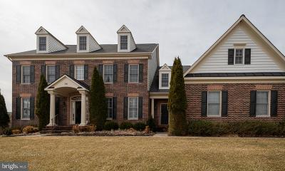 Reisterstown Single Family Home For Sale: 701 Wilson Green Court