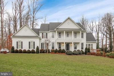 Reisterstown Single Family Home For Sale: 2409 Tufton Springs Lane