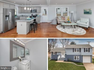 Baltimore County Single Family Home For Sale: 151 Westbury Road