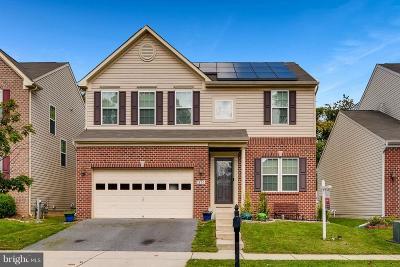 Single Family Home For Sale: 2605 Yorkway