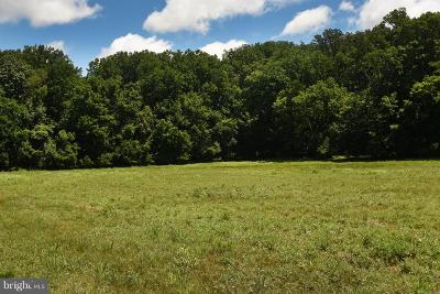 Baltimore County Residential Lots & Land Under Contract: 12233 Dover Road
