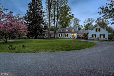Baltimore County Single Family Home For Sale: 2506 Caves Road
