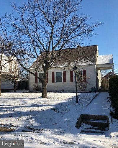 Single Family Home For Sale: 3133 Yorkway
