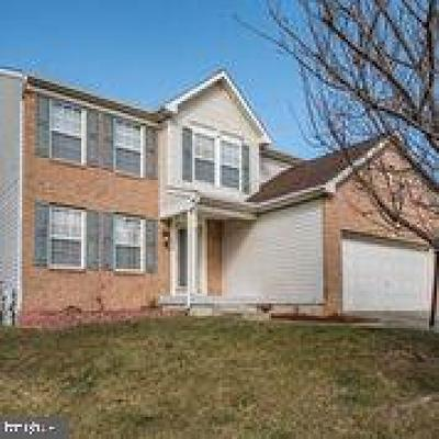 Baltimore MD Single Family Home For Sale: $394,900
