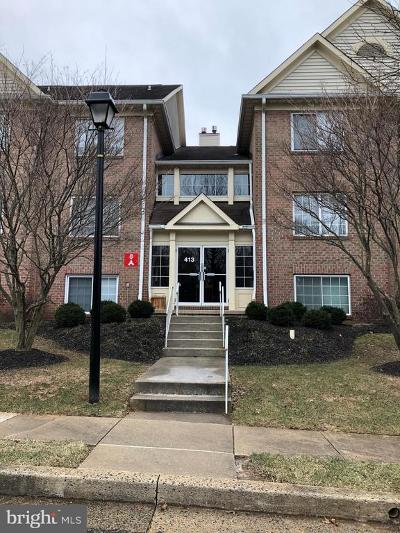 Lutherville Timonium MD Condo For Sale: $239,900