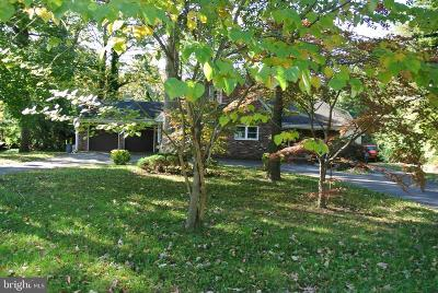 Baltimore Single Family Home For Sale: 6903 Circle Road