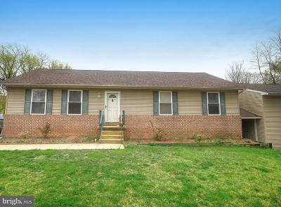 Baltimore County Single Family Home For Sale: 17 Lincoln Street