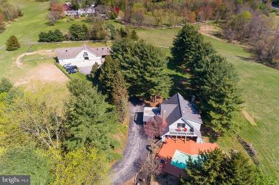 Monkton Single Family Home For Sale: 16626 York Road