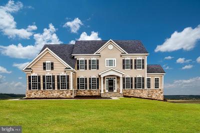 Reisterstown Single Family Home For Sale: 5416 Glen Falls Road #MARSTON