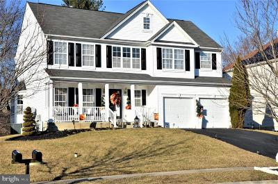 Randallstown Single Family Home For Sale: 3506 Kings Point Road