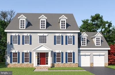 Reisterstown Single Family Home For Sale: 5416 Glen Falls Road #BROOKDAL