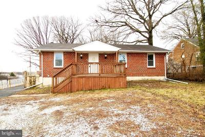 Single Family Home For Sale: 1209 Rustic Avenue
