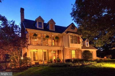 Reisterstown Single Family Home For Sale: 14100 Woodens Lane