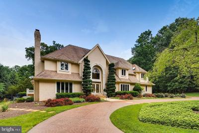 Hunt Valley MD Single Family Home For Sale: $1,790,000