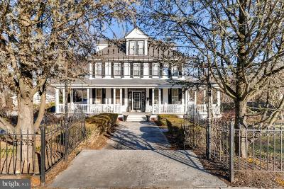 Reisterstown Single Family Home For Sale: 34 Hanover Road