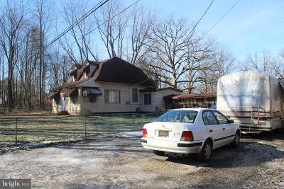 Middle River Single Family Home For Sale: 410 Wampler Road