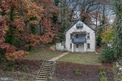 Baltimore County Rental For Rent: 5709 Gwynn Oak Avenue