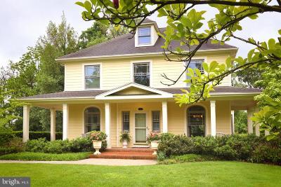 Baltimore County Single Family Home For Sale: 223 W Seminary Avenue