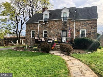 Catonsville Single Family Home For Sale: 408 Shady Nook Avenue