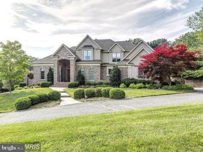 Baltimore County Single Family Home Under Contract: 6 Merry Hill Court