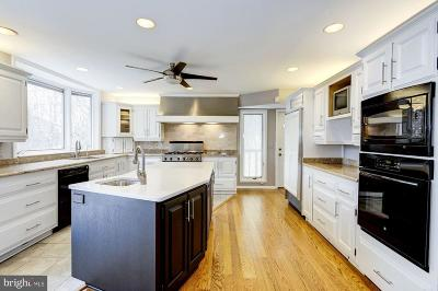 Baltimore County Single Family Home For Sale: 14205 Greencroft Lane