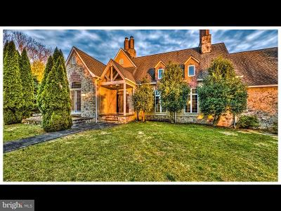 Baltimore County Single Family Home For Sale: 4215 Long Green Road