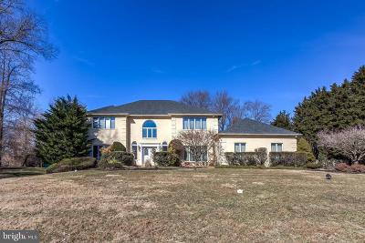 Owings Mills Single Family Home For Sale: 2118 Harmony Woods Road