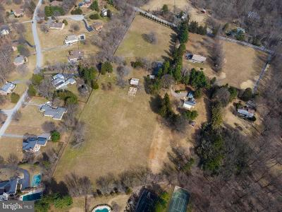 Lutherville, Lutherville Timonium, Lutherville-timonium, Timonium Residential Lots & Land For Sale: 11230 Greenspring Avenue