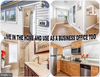 Single Family Home For Sale: 426 Main Street