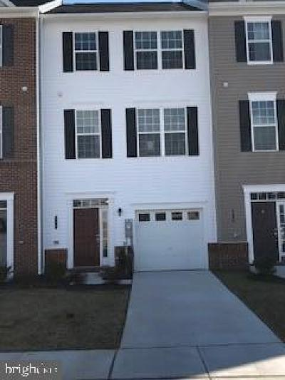 Middle River Townhouse For Sale: 936 Winter Run Road