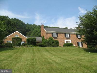 Baltimore County Single Family Home For Sale: 13207 Beaver Dam Road