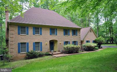 Baltimore County Single Family Home For Sale: 12 Stonewood Court