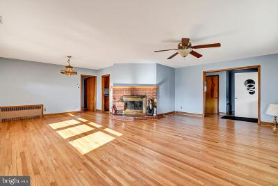 Single Family Home For Sale: 11823 Chapman Road