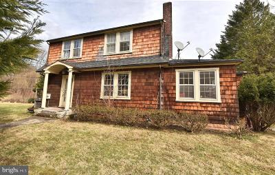 Multi Family Home For Sale: 6123 Falls Road