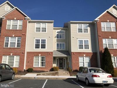 Perry Hall Condo Under Contract: 9605 Haven Farm Road #D