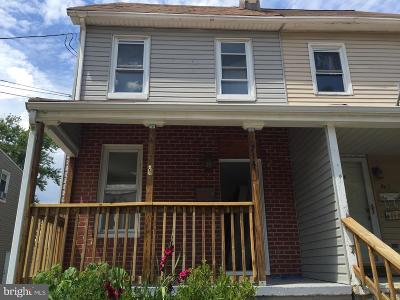 Baltimore Townhouse For Sale: 714 Meadowbrook Avenue