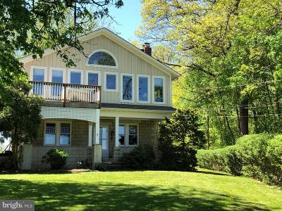 Baltimore County Single Family Home For Sale: 11404 Greenspring Avenue