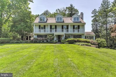 Baltimore County Single Family Home For Sale: 8 Malvern Court
