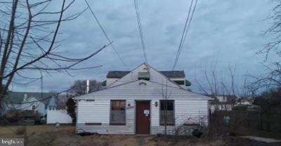 Baltimore County Single Family Home For Auction: 1224 Spring Avenue