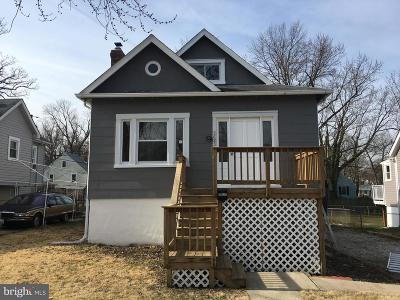Carney, Cub Hill, Hardford Park, Harford Park, Hillendale, Hillendale Farms, Ridgeleigh, Satyr Green, Seven Courts Rental For Rent: 2623 Wycliffe Road