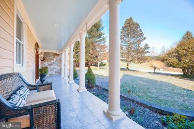 Baltimore County Single Family Home For Sale: 1907 Indian Head Road
