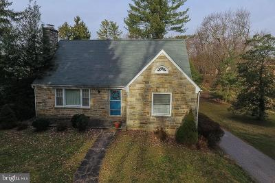 Owings Mills Single Family Home For Sale: 6 Gwynnbrook Avenue