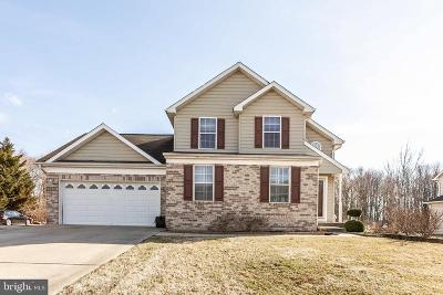 Baltimore Single Family Home For Sale: 4205 Riversedge Way